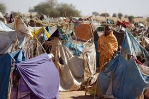 Violenze in Darfur