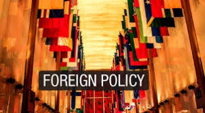 Foreign policy, migration, and social change: Europe's new dilemmas