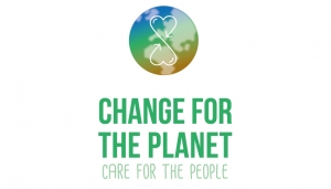CHANGE FOR THE PLANET