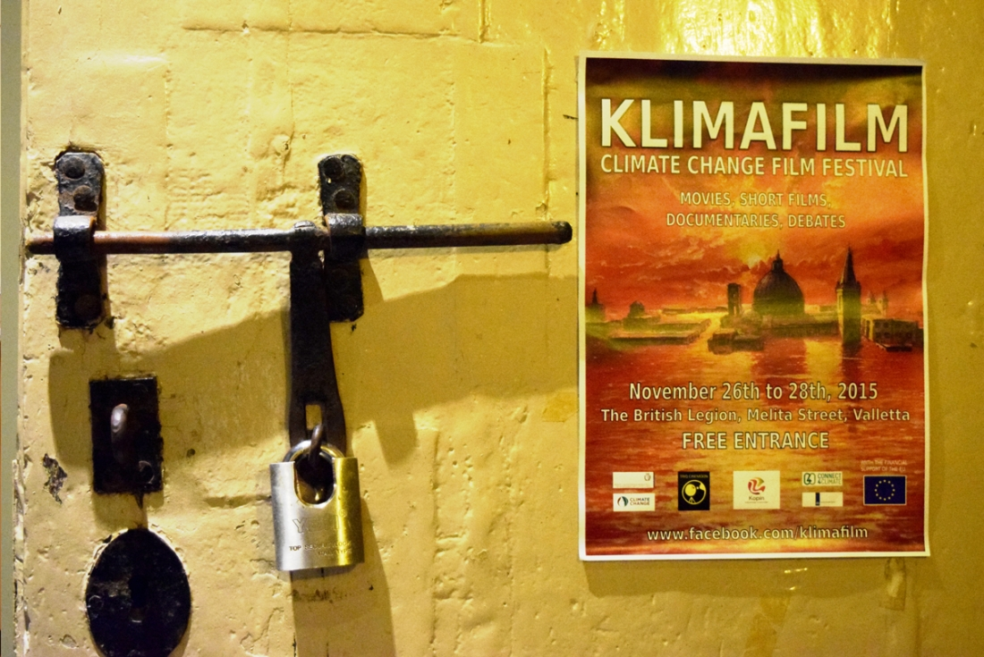 Klimafilm Festival - Raising awareness through the Seventh Art